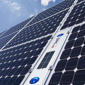 module de surveillance solaire