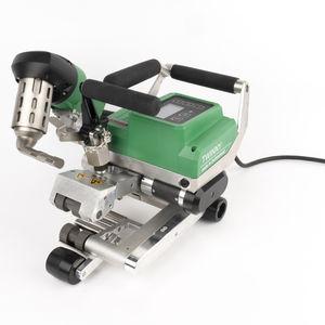 machine de soudage à air chaud / automatique / pour plastique