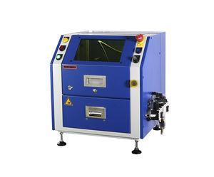 machine de soudage laser / AC / contrôlée par PLC / pour plastique