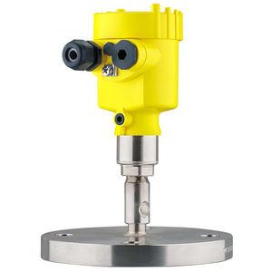 transmetteur de pression relative