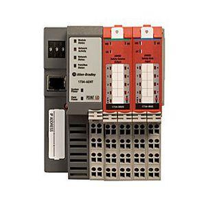 module d'E/S analogique
