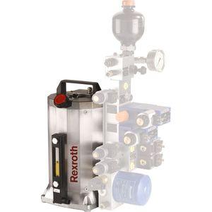 système de serrage hydraulique