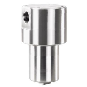 filtre hydraulique / à panier / compact / modulaire