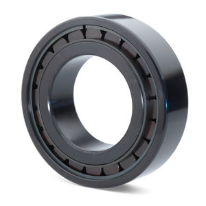 roulement à rouleaux cylindriques / à une rangée / radial / axial