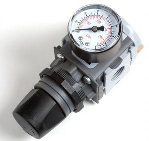 vanne de réduction de pression / pour air