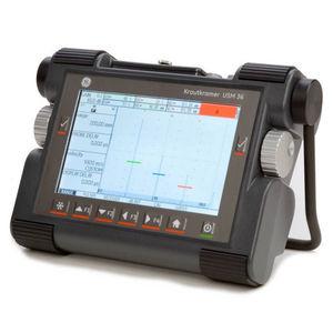 détecteur de défauts par ultrasons