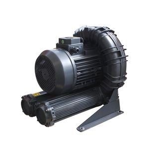 soufflante d'air / à canal latéral / à rotor / mono-étagée