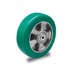 roue à bandage