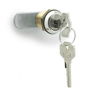 loquet à clé