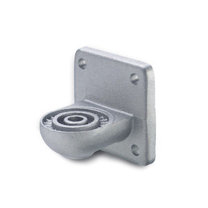 connecteur de tube rond