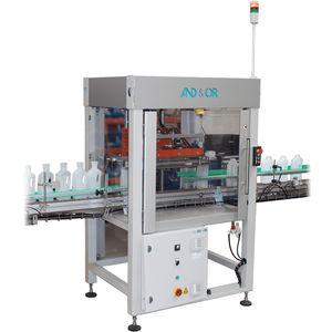 machine à ébarber pour bouteilles