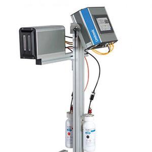 machine d'impression à jet d'encre UV