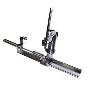 machine à clipper pour produits alimentaires