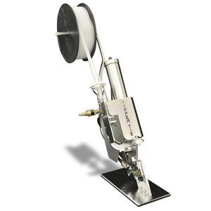 machine à clipper à clip plastique
