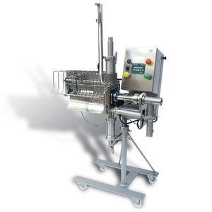 machine à clipper pour saucisse