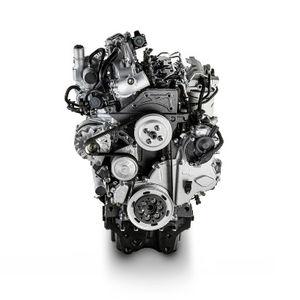 moteur thermique diesel