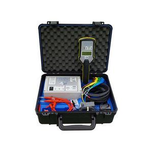 appareil de mesure paramètres électriques / de tension / de courant / de facteur de puissance