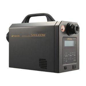 spectroradiomètre VIS / automatisé / de laboratoire / pour LED haute luminosité