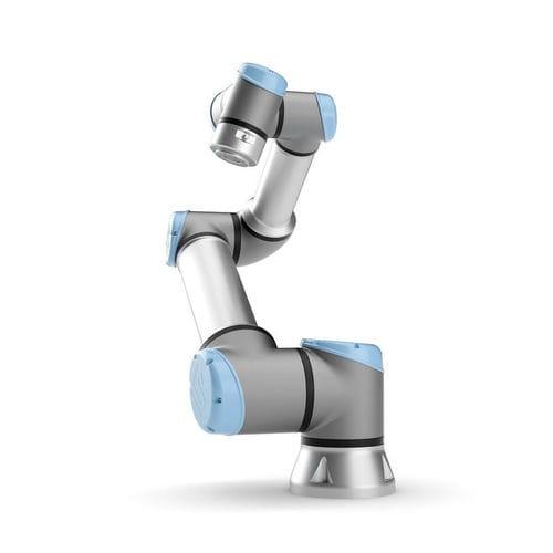 cobot - Universal Robots (Germany) GmbH