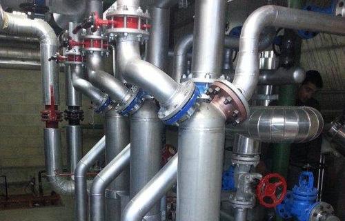échangeur de chaleur tubulaire