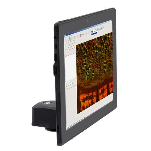 PC embarqué / Intel Atom Quad-Core / USB / HDMI