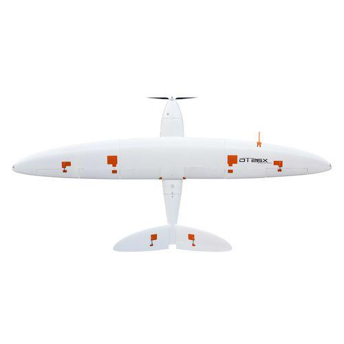 drone à voilure fixe