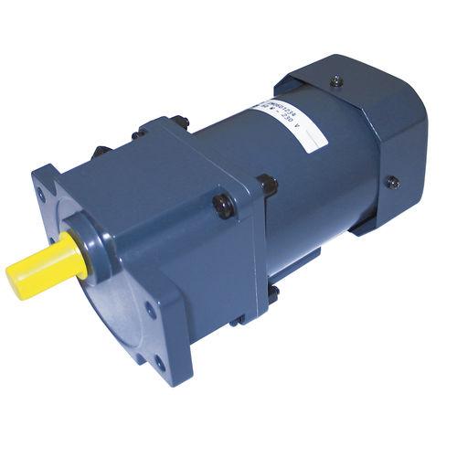 réducteur à engrenages à denture droite / à engrenages cylindriques / à arbres parallèles / 20 - 50 Nm