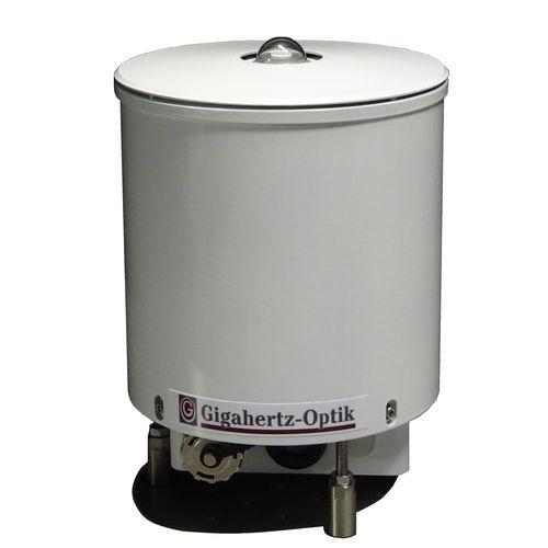 spectroradiomètre VIS / CCD / compact / pour usage extérieur