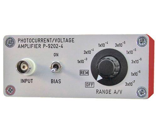 amplificateur de transimpédance / de courant / électronique