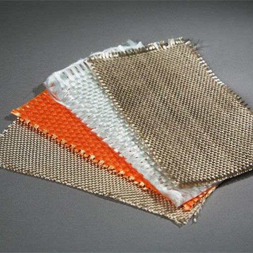 couverture de soudure - Ningguo BST Thermal Products Co.,Ltd