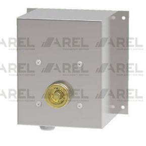 interrupteur-sectionneur pour isolation de moteur