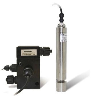 analyseur de couleur / d'eau / d'eau usée / numérique