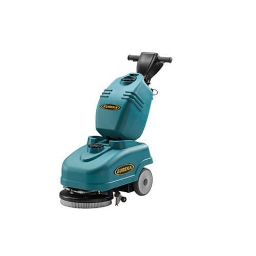 autolaveuse accompagnée - Eureka   Floor Cleaning Machines