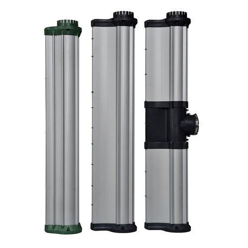 lame d'air de process / pour opération de séchage / pour opération de soufflage / pour applications industrielles