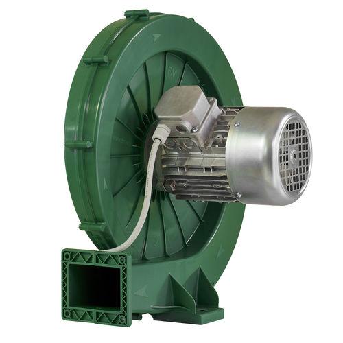 ventilateur centrifuge / de refroidissement / de séchage / de circulation d'air