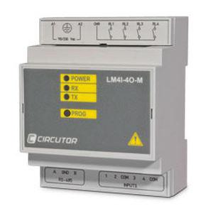 module E/S numérique / Ethernet / RS-485 / RS-232