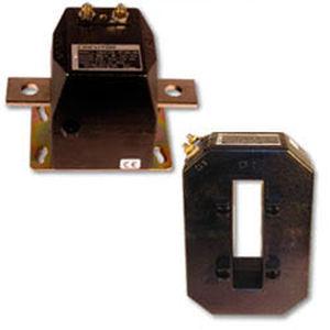 transformateur de courant / encapsulé / triphasé / pour compteur