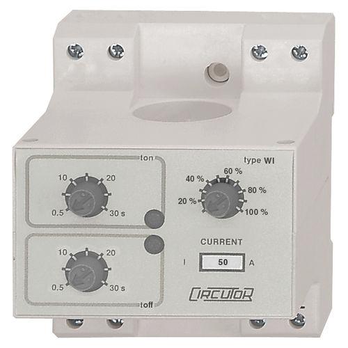 relais de contrôle de courant / sur rail DIN