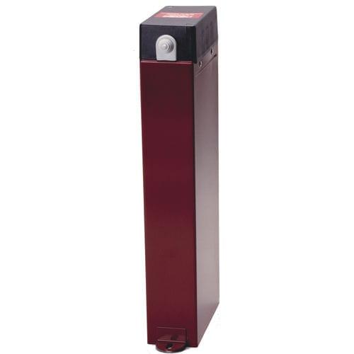 condensateur module / de puissance / triphasé / basse tension