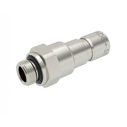raccord pneumatique - Eisele Pneumatics GmbH & Co. KG
