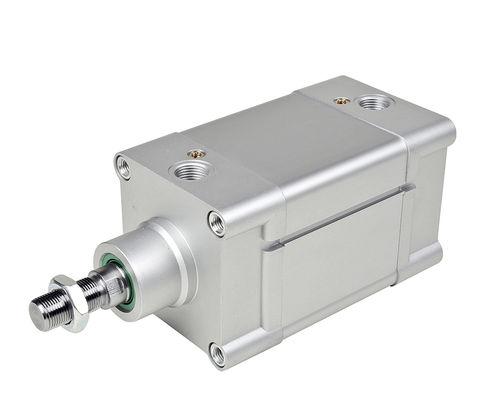 vérin pneumatique / double effet / à piston / ISO 15552