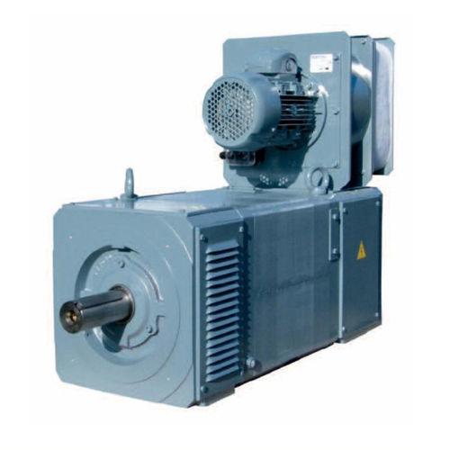 moteur DC / synchrone / 220 V / 400 V