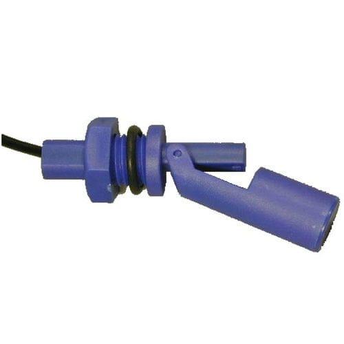 détecteur de niveau à flotteur magnétique / de liquide / antidéflagrant
