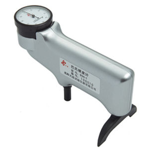 appareil de test d'indentation Vickers / Brinell / Rockwell / portable