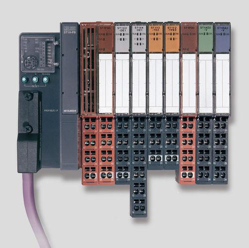 module d'E/S numérique