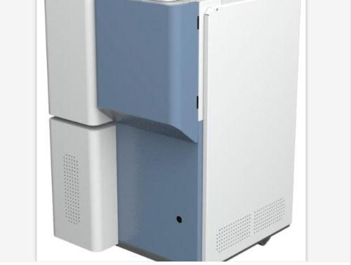 analyseur d'azote / de carbone / d'hydrogène / élémentaire