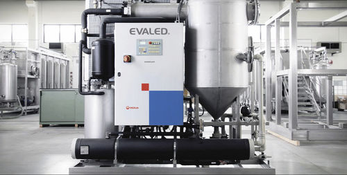 évaporateur sous vide - EVALED® Evaporators for industrial wastewater trea