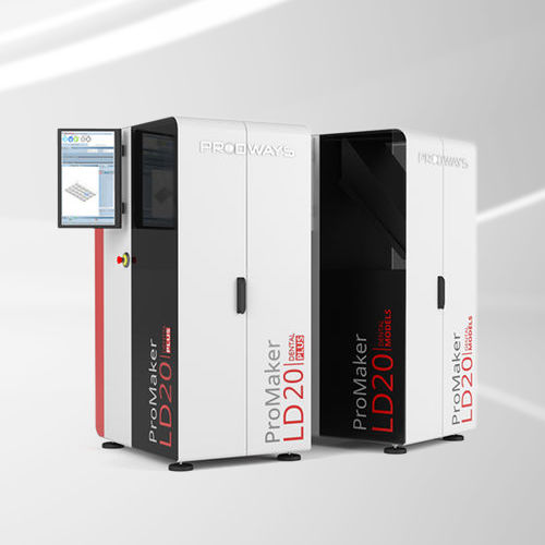 imprimante 3D de résine - Prodways Tech