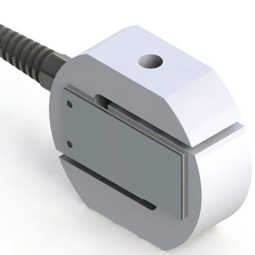 capteur de force en traction compression / en S / haute précision / numérique