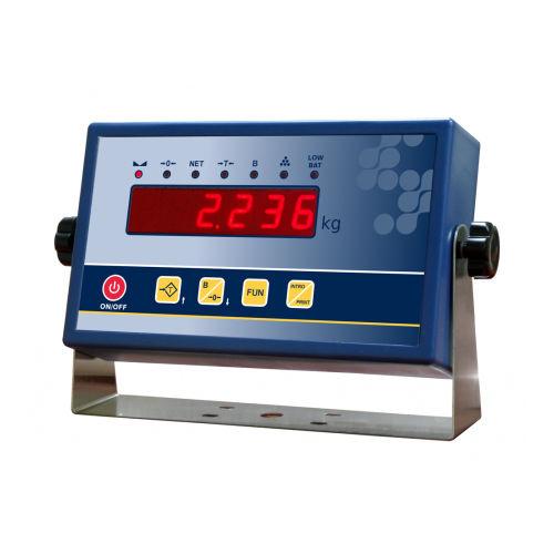 indicateur de pesage affichage à LED / affichage LCD / benchtop / étanche